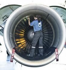 Upgrade de Motores e Performance de Aeronaves