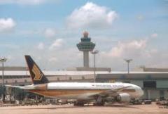 Atendimento de aeronaves nacionais e