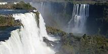 Pacote - Foz do Iguaçú