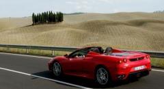 Pacote - Pilote uma Ferrari Spider F430 na Itália