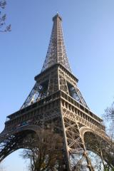 Pacote - Paris