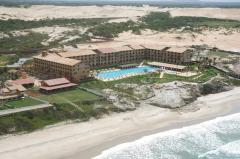 Pacote - Beach Spa