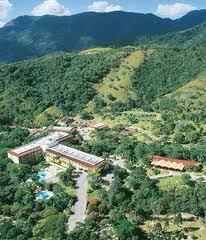 Pacote - Spa Plaza Caldas