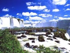 Pacote - Foz do Iguaçu