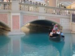 Pacote - Las Vegas Espetacular