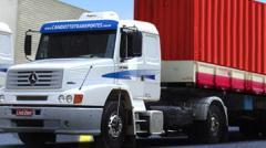 - Transporte de cargas em Regime de DTA