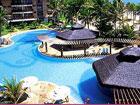 Pacote - Beach Park Suite Resort