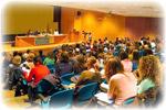 Feiras e Congressos e Seminários