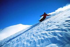 Pacote - Ski Três Vales e Vinhos - Aproveite suas