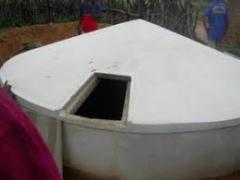 Limpeza e Desinfecção de Cisternas