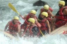 Rafting - San José