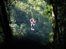 Pacote - Canopy - Costa Rica