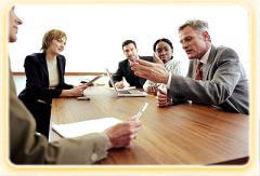 Consultoria em servicos humanos