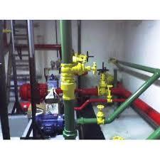 Manutenção elétrica e hidráulica
