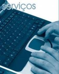 Servicos online