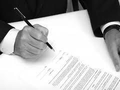 Elaboração de declaração anual de rendimentos