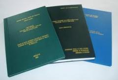 Processamento de todos livros fiscais