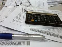 Livro caixa e imposto de renda