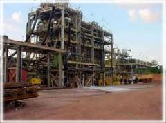 Mineracao e metalurgia