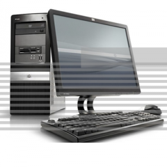 Sistema digital CFTV