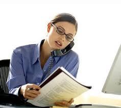 Escrituração de livros fiscais