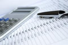 Auditoria na departamento fiscal