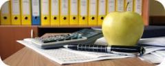 Análise e execução da melhor opção de contabilização