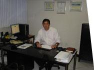 Assessorio na areas financeiras e contabil
