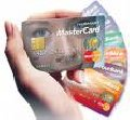 Distribuição MasterCard