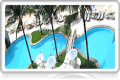 Pacote - Arraial D'Ajuda Eco Resort