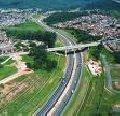 Investimento em concessões de rodovias