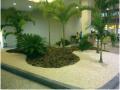 Montagem de Jardim