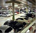 Garagens Subterrâneas