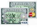 Cartão de  Crédito Panamericano Internacional