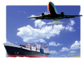 Serviços de importação - elaboração de licença de importação e acompanhamento e etc.