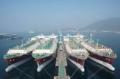Exportação de barcos