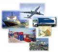Logística de Importação e Exportação