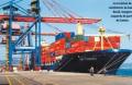 Assessoria e desembaraço aduaneiro de exportação