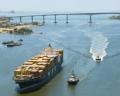 Importação e exportação de minerios e minerais