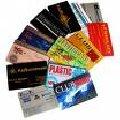 Изготовление пластиковых телефонных карт