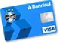 Banrisul Visa Gold - Porque você é exigente.