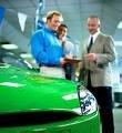 Кредиты на покупку автомобилей