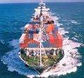 Услуги транспортных и экспедиторских агентств по морским перевозкам