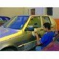 Pintura de proteção anti-corrosão