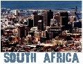 África do Sul Express