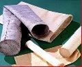 Tecidos filtrantes para filtros-prensa e filtros de banda.