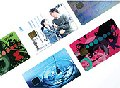 EMV soluções de personalização de cartões inteligentes