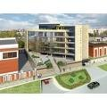 Проектирование строительно-архитектурное домов и коттеджей