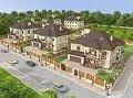 Инженерное обеспечение строящихся коттеджных городков