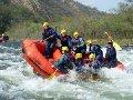 Bariloche Rafting